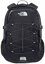 Рюкзак The North Face Borealis Classic Black/Asphalt Grey