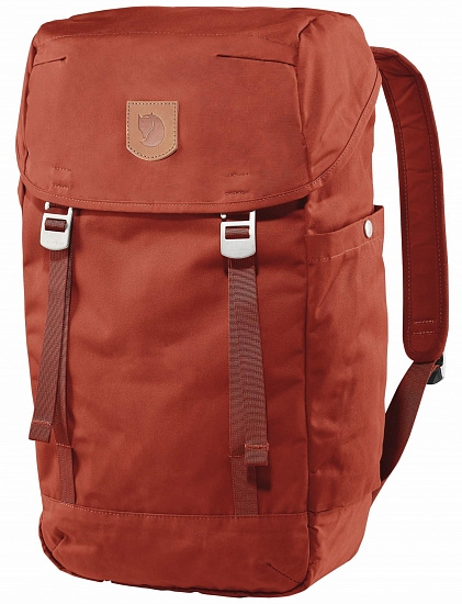 Рюкзак Fjallraven Greenland Top Large Cabin Red - Фото 1 большая
