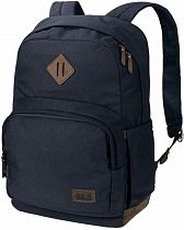 Рюкзак Jack Wolfskin Croxley Night Blue
