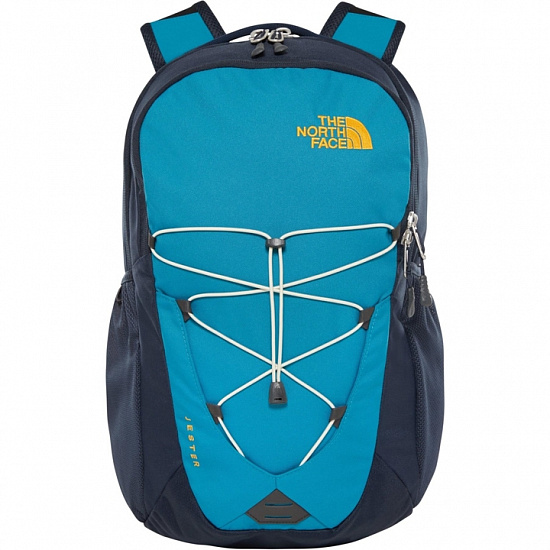 Рюкзак The North Face Jester Crystal Teal