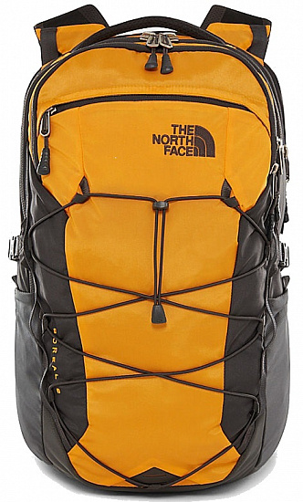 Рюкзак The North Face Borealis Zinnia Orange
