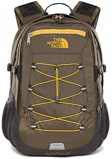 Рюкзак The North Face Borealis Classic Taupe Green