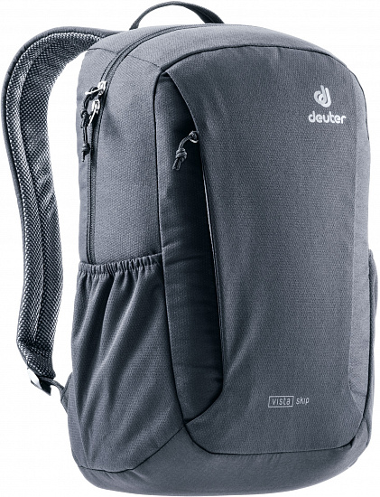 Рюкзак Deuter Vista Skip Black - Фото 1 большая
