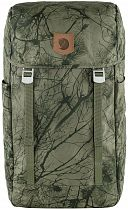 Рюкзак Fjallraven Greenland Top Large Green Camo