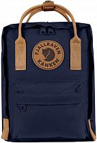 Рюкзак Fjallraven Kanken No. 2 Mini Navy