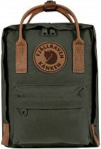 Рюкзак Fjallraven Kanken No. 2 Mini Deep Forest