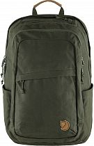 Рюкзак Fjallraven Raven 28 Deep Forest