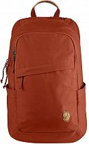 Рюкзак Fjallraven Raven 20 Cabin Red