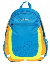 Рюкзак детский Tatonka Alpine Junior brightblue