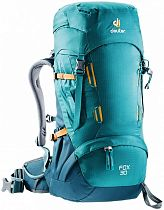 Рюкзак Deuter Fox 30 Petrol Arctic