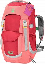 Рюкзак детский Jack Wolfskin Kids Explorer 20 Tulip Red