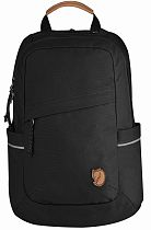 Рюкзак детский Fjallraven Raven Mini Black