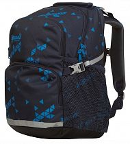 Рюкзак детский Bergans 2GO 24L MidnightBlue Triangle