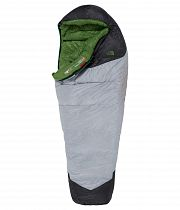 Спальник The North Face Green Kazoo High Rise Grey/Adder Green