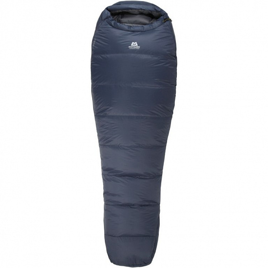 Спальник Mountain Equipment Aurora IV Regular Ombre Blue