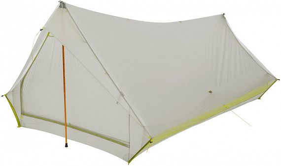 Палатка Big Agnes Scout 2 Platinum Gray - Фото 1 большая