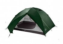 Палатка Jack Wolfskin Skyrocket III Dome Mountain Green