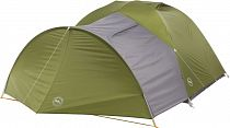 Палатка Big Agnes Blacktail 3 Hotel Green/Gray