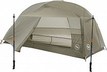 Палатка Big Agnes Copper Spur HV UL 1 Olive Green