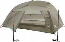 Палатка Big Agnes Copper Spur HV UL 2 Olive Green