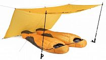 Тент Rab Guides Siltarp 2 Yellow