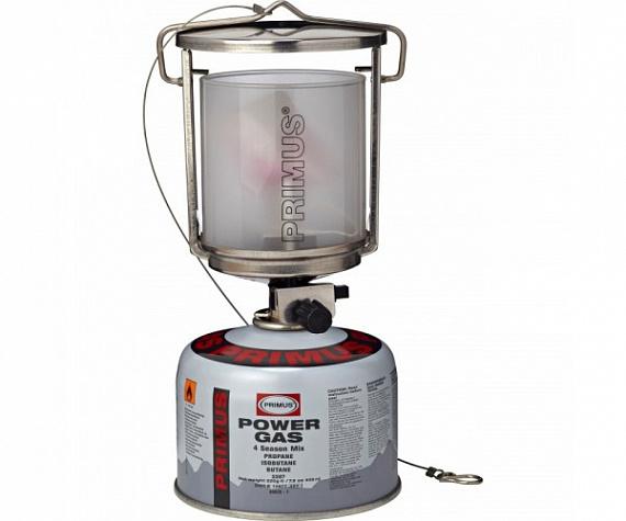 Газовая лампа Primus Mimer Duo - купить в магазине Спорт-Марафон с доставкой по России