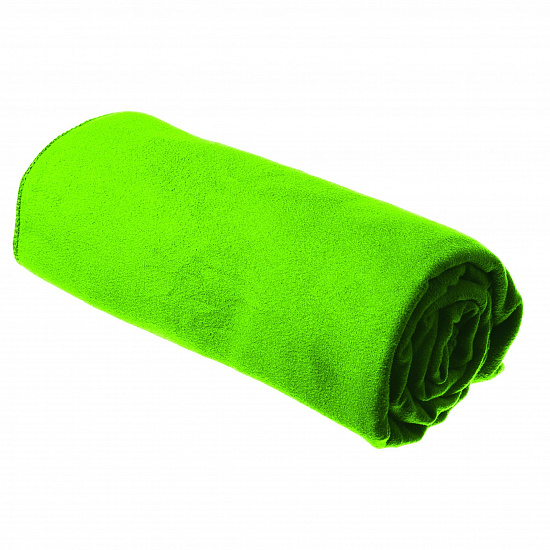 Полотенце Sea to Summit DryLite Towel L Lime