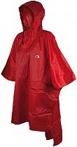 Плащ Tatonka Poncho 3 Red