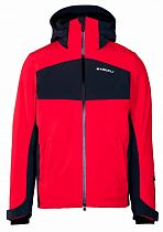 Куртка мужская Stockli Ski jacket Race Red