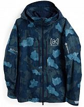 Куртка мужская Burton [Ak] Gore-Tex Swash Dress Blue Telo Camo
