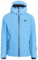 Куртка мужская Stockli Sport Light Blue