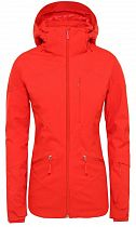 Куртка женская The North Face Lenado Fiery Red