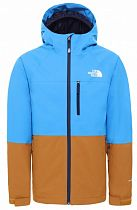 Куртка детская The North Face Chakado Insulated Clear Lake Blue