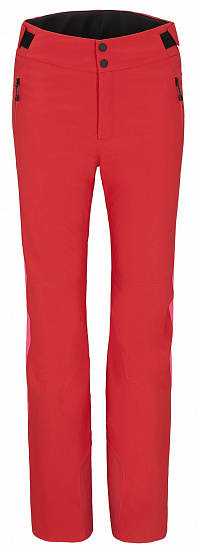 Брюки женские Bogner Fire+Ice Maila-T Red - Фото 1 большая