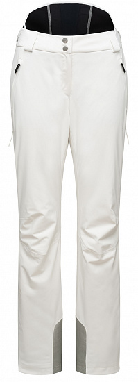 Брюки женские Mountain Force Tracy Long Offwhite - Фото 1 большая