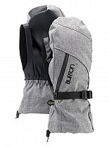 Варежки женские Burton WB Baker 2 In 1 Bog Heather