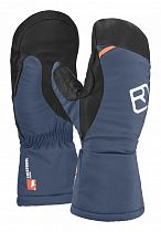 Варежки Ortovox Swisswool Freeride Night Blue