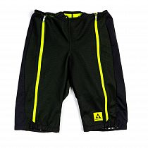 Шорты мужские Fischer Racing Short Black