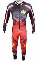 Комбинезон Helly Hansen Wc Speed Suit Gs Black