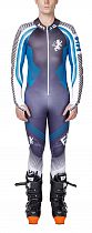 Комбинезон Helly Hansen Wc Speed Suit Gs Graphite Blue