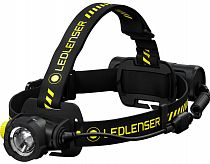 Фонарь Led Lenser H7R Work