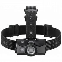 Фонарь Led Lenser MH7 Black/Grey