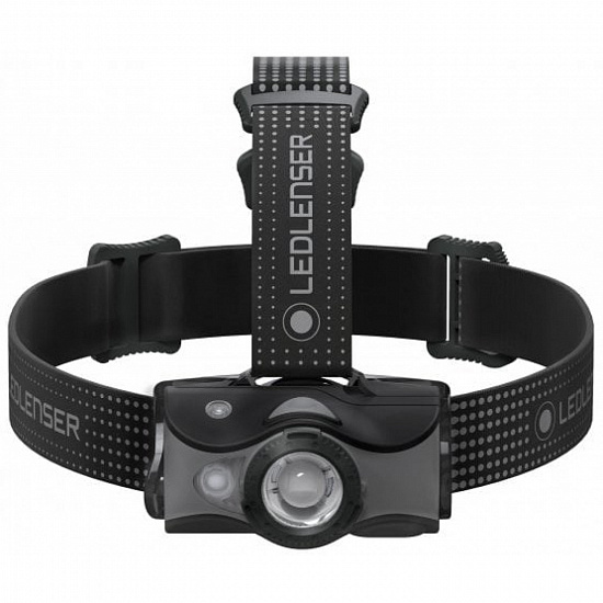 Фонарь Led Lenser MH7 Black - Фото 1 большая