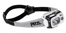 Фонарь Petzl Swift RL Black