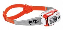 Фонарь Petzl Swift RL Orange