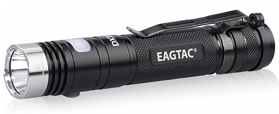Фонарь ручной EagleTac DX3L XHP50.2 - Фото 1 большая