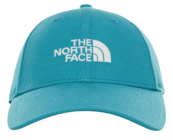 Кепка The North Face 66 Classic Storm Blue - Фото 1 большая