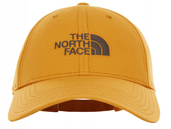 Кепка The North Face 66 Classic Citrine Yellow