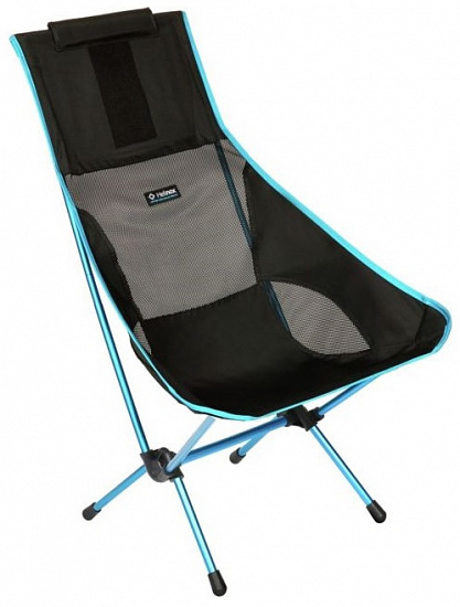 Стул Helinox Chair Two Black - Фото 1 большая