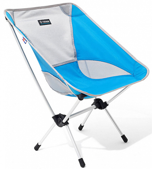 Стул Helinox Chair One Swedish Blue
